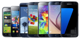 How to Unlock Samsung Galaxy s6 Edge Without Damaging It