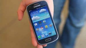How to unlock Samsung Galaxy s3