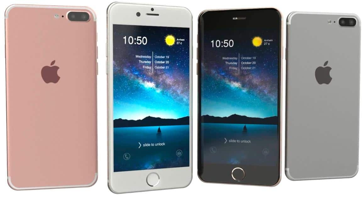 Unlock iPhone 7 / 7 Plus from any network: Fast & Safe