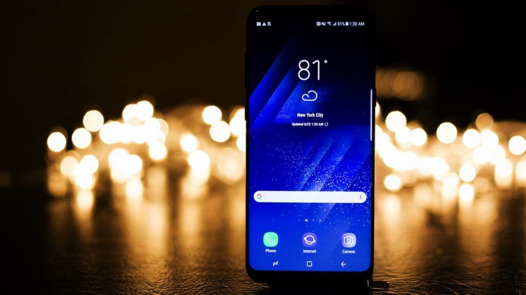How to unlock your Samsung S9 for any network