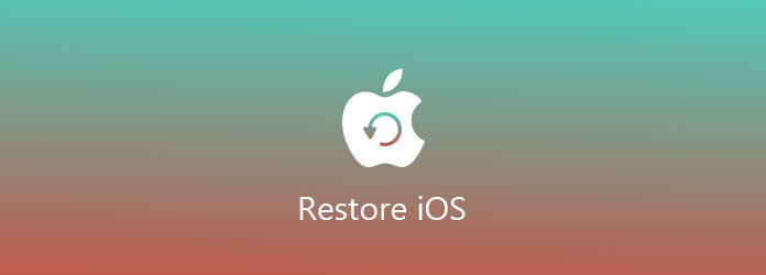 How To Turn On iPhone - Restore iOS