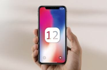 Whats New with iOS 12
