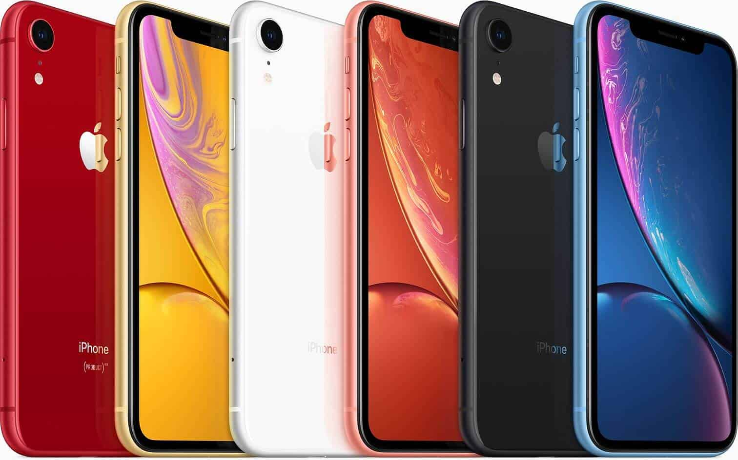 unlock iphone XR