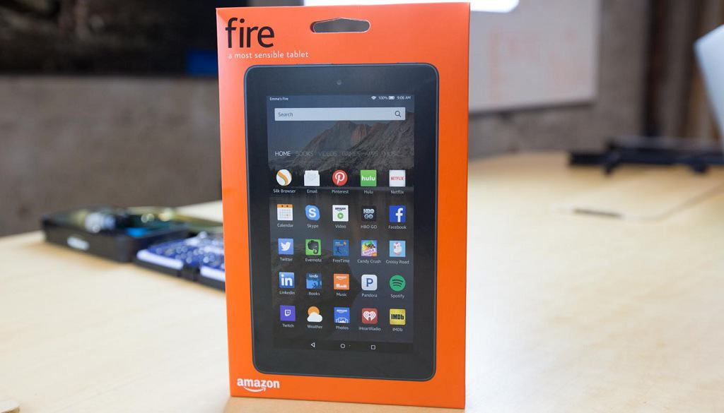 Amazon Kindle Fire Won't Turn On - Here's What to Do - Why The Lucky