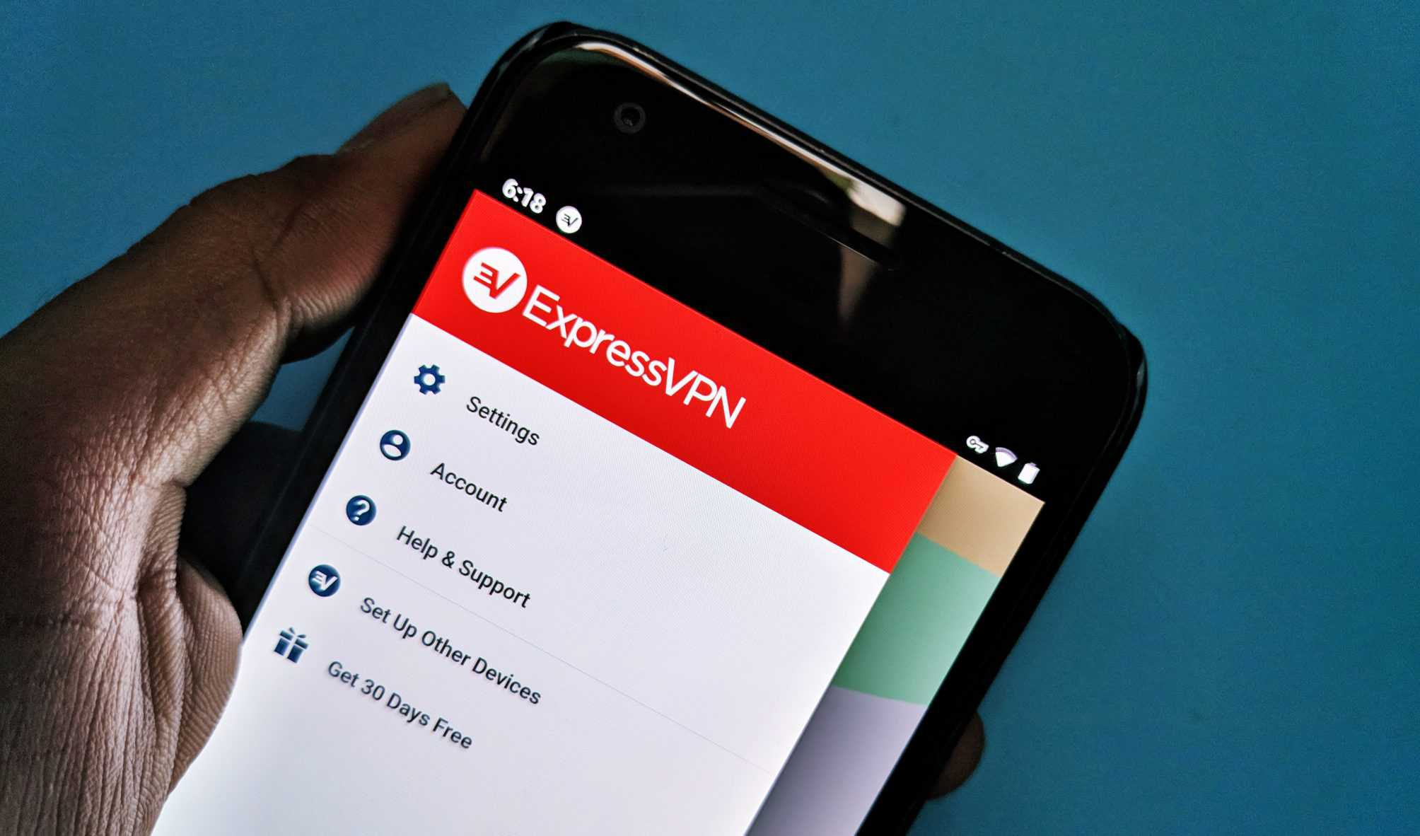 How to Set up a VPN on Android with ExpressVPN - Why The Lucky Stiff