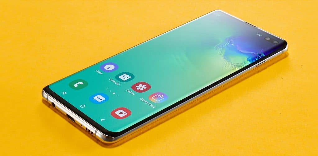 How to Unlock Samsung Galaxy S10 – The Complete Guide - Why The