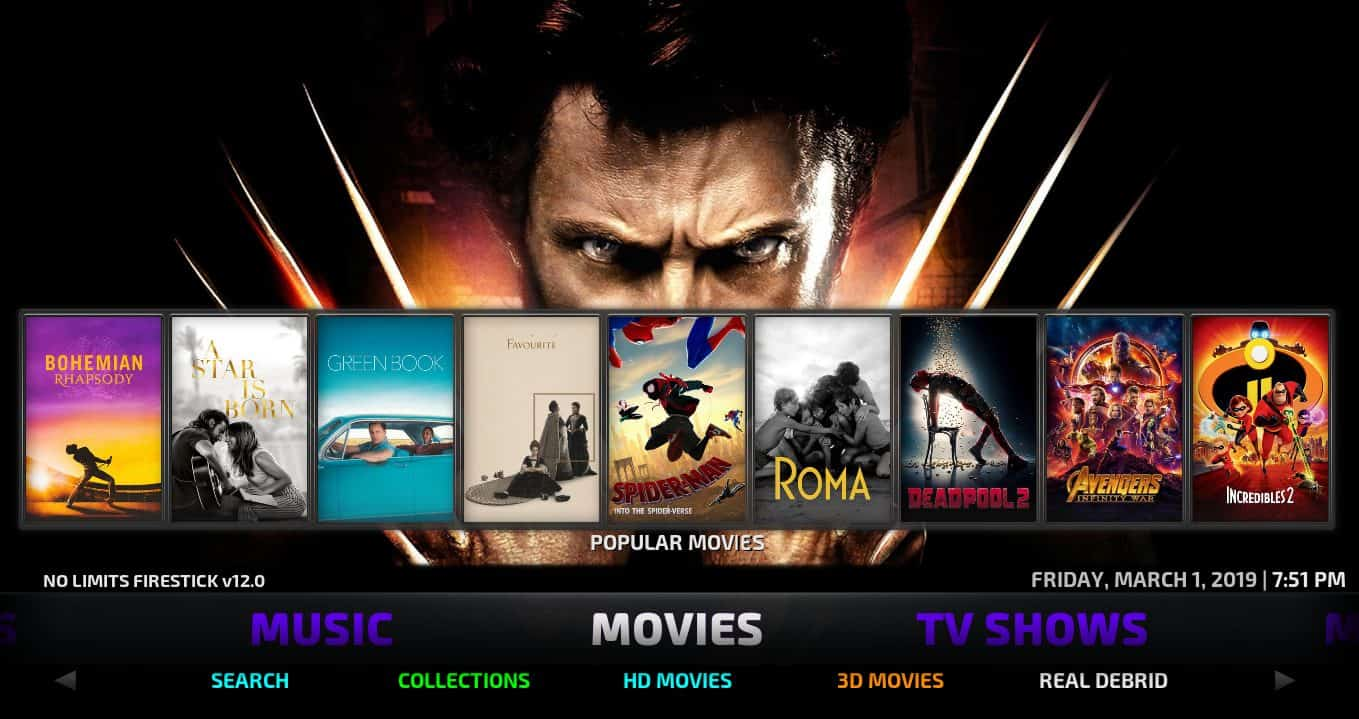 Best Kodi Builds for Firestick and FireTV - Why The Lucky Stiff