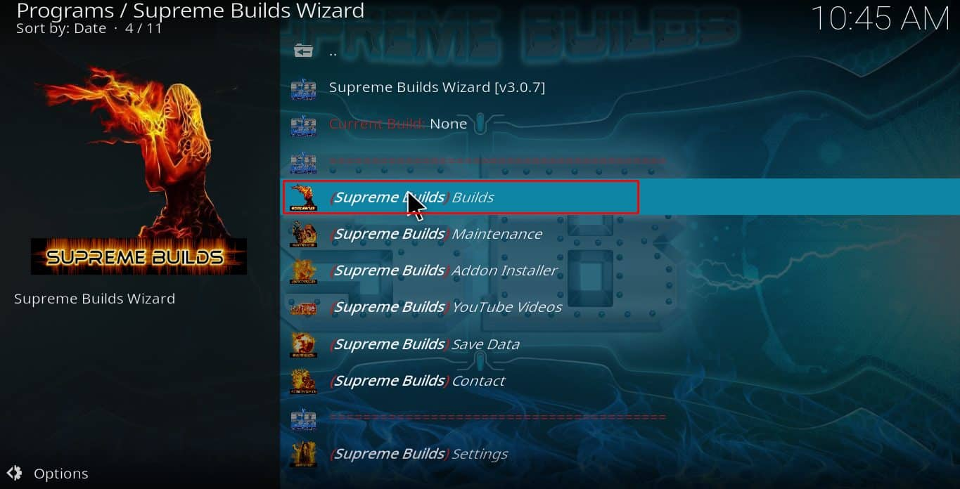 How to install Titanium Kodi build for Firestick - Why The