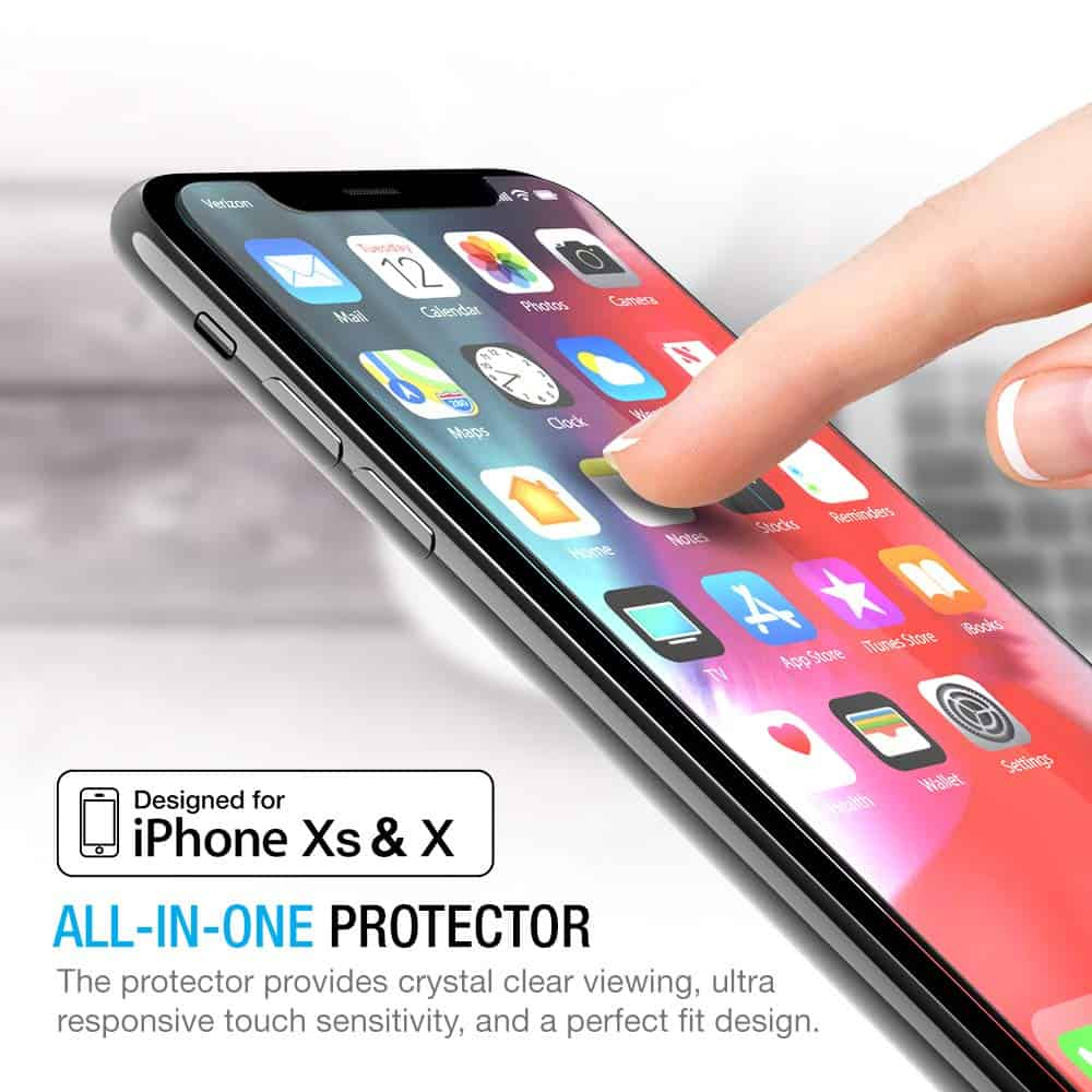 Best iPhone screen protector