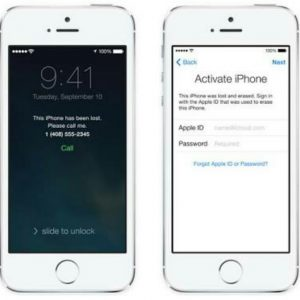 iCloud unlock - possible ways to manage it.