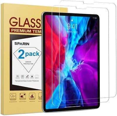 SPARIN Screen Protector for iPad