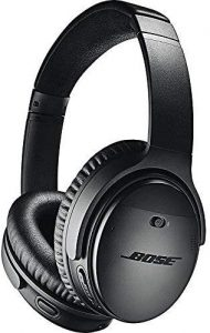Bose QuietComfort 35 2 - Bose over the Ear Headphones for iPhone