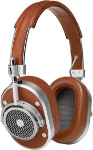Master & Dynamic MH40 - Top Wired Over-Ear Headphones for iPhone